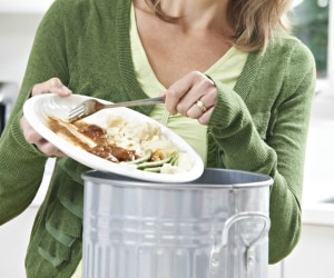 Stop Wasting Money: Reduce Food Waste