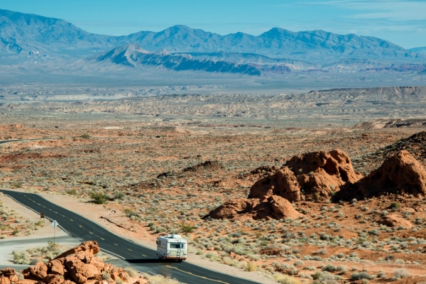 5 Road Trip Tips for Stress-Free Adventures