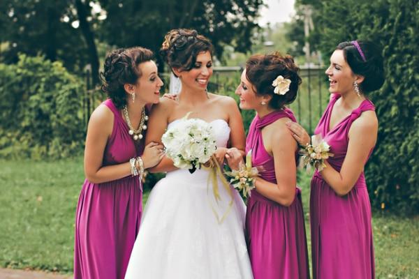7 Best Bridesmaid Dresses Under $100