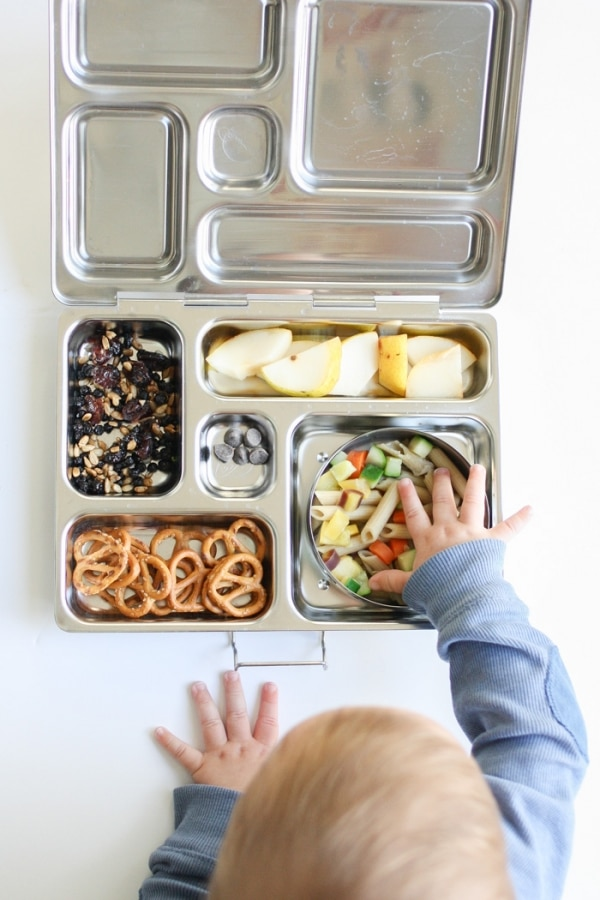 29 easy veggie lunch ideas to get kids eating healthy thegoodstuff 29 easy healthy veggie lunch ideas for kids thegoodstuff forumfinder Gallery