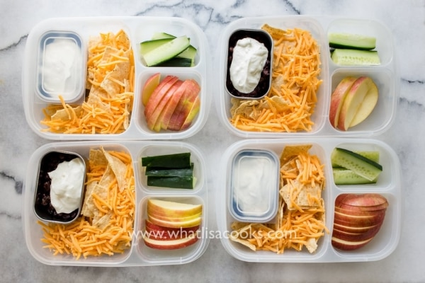 29 Easy Veggie Lunch Ideas To Get Kids Eating Healthy Thegoodstuff