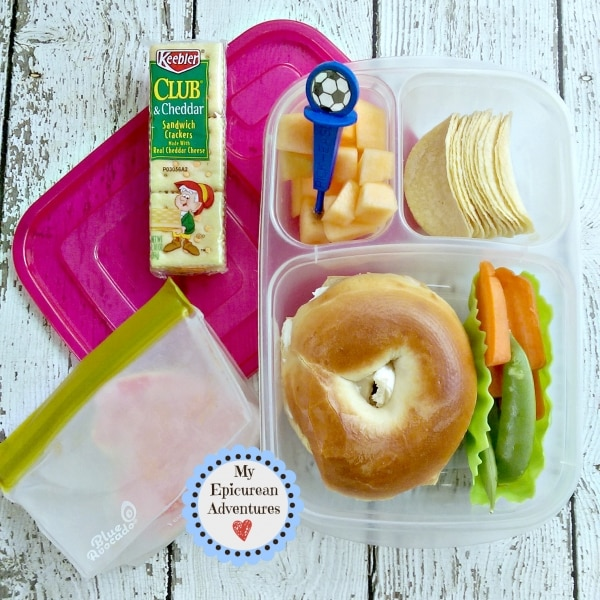 Easy Veggie Lunch Ideas To Get Kids Eating Healthy Thegoodstuff