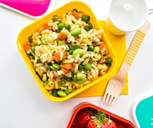 29 Easy Veggie Lunch Ideas to Get Kids Eating Healthy!