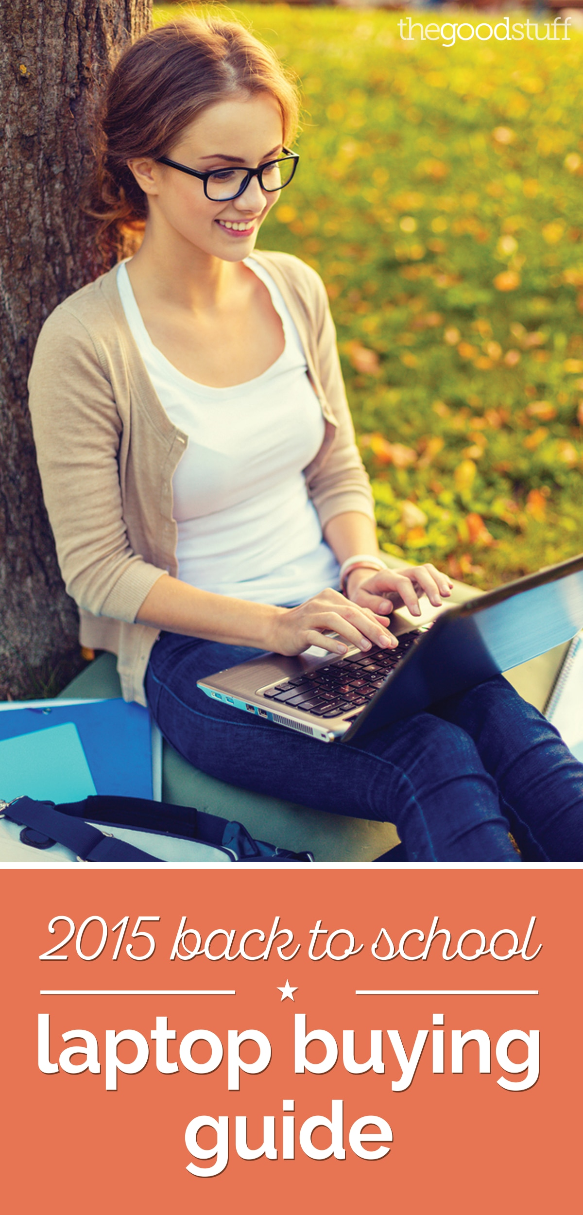 2015 Back to School Laptop Buying Guide | thegoodstuff