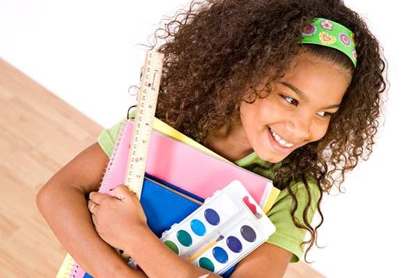 Breathe Easy with 15 Ways to Save on School Supplies