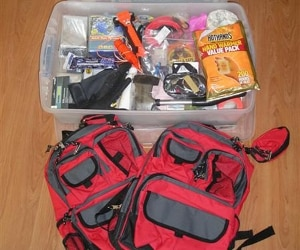 Be Prepared! How to Create a DIY Emergency Kit