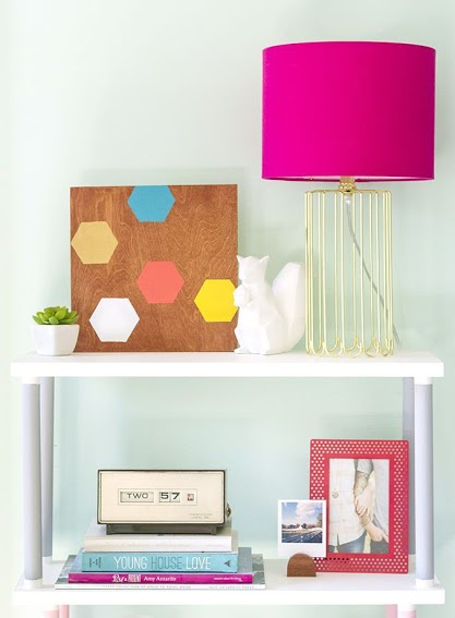 dress up their dorm with 14 diy room decor gifts
