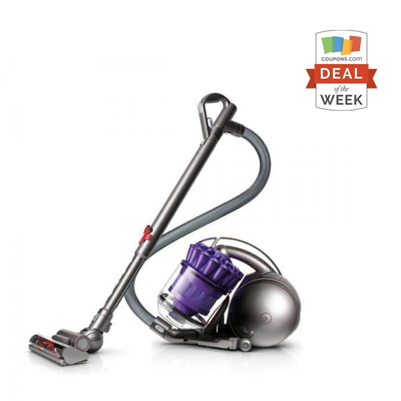 Deal of the Week: Dyson on Sale 53% Off | thegoodstuff