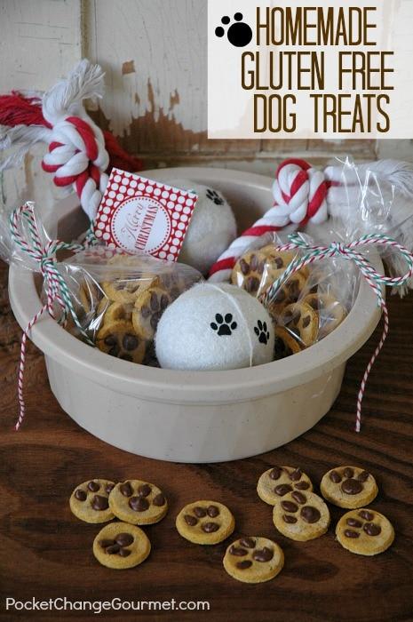 10 recipes for woof tastic homemade dog treats thegoodstuff homemade gluten free dog treats negle Choice Image