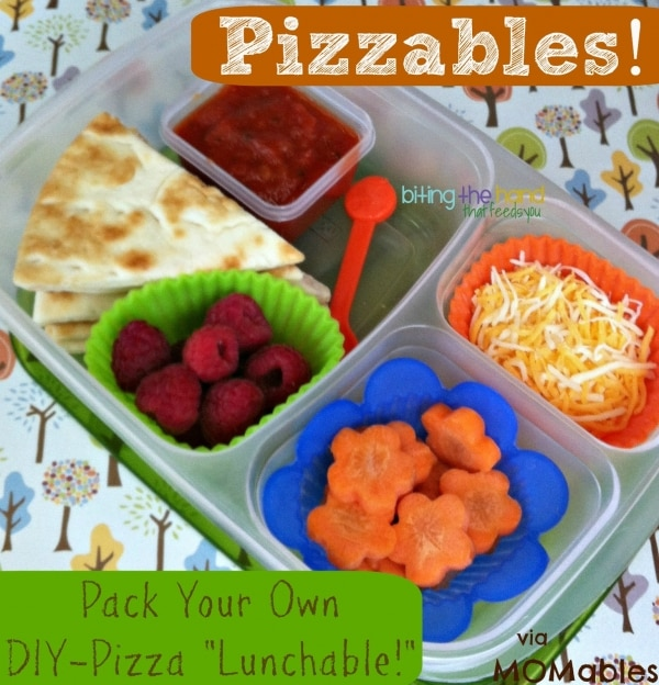 10 Sandwich-Free Kids' Lunch Ideas. Or, you know, sandwich-free lunch ideas for choreadz.mle I don't know anyone who, deep down, doesn't want food on a stick at some point.