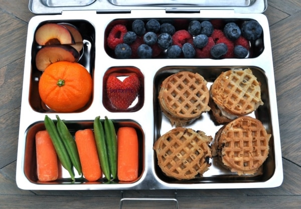 29 easy veggie lunch ideas to get kids eating healthy thegoodstuff vegetarian lunch ideas for kids20 forumfinder Images