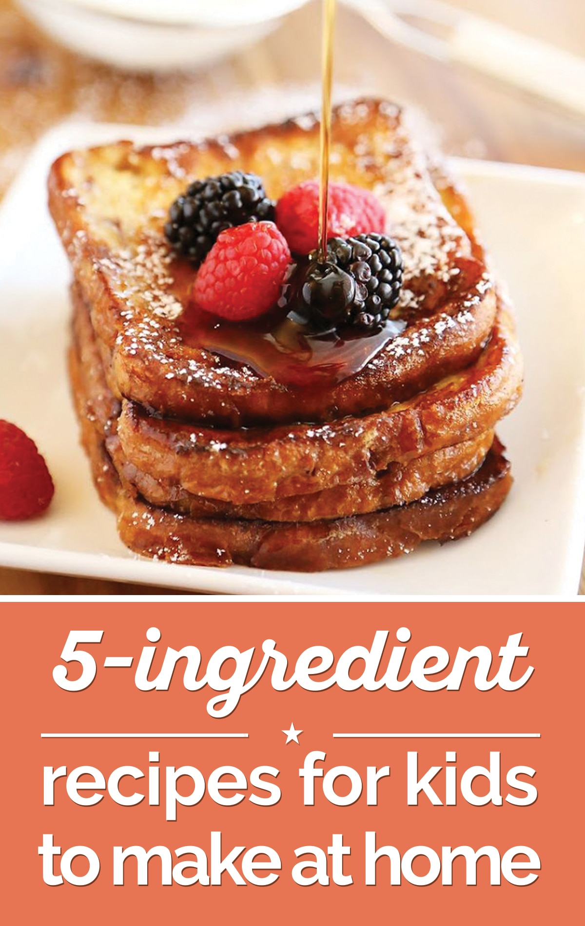 5 ingredient recipes for kids to make at home thegoodstuff for Easy dinner recipes for kids to make