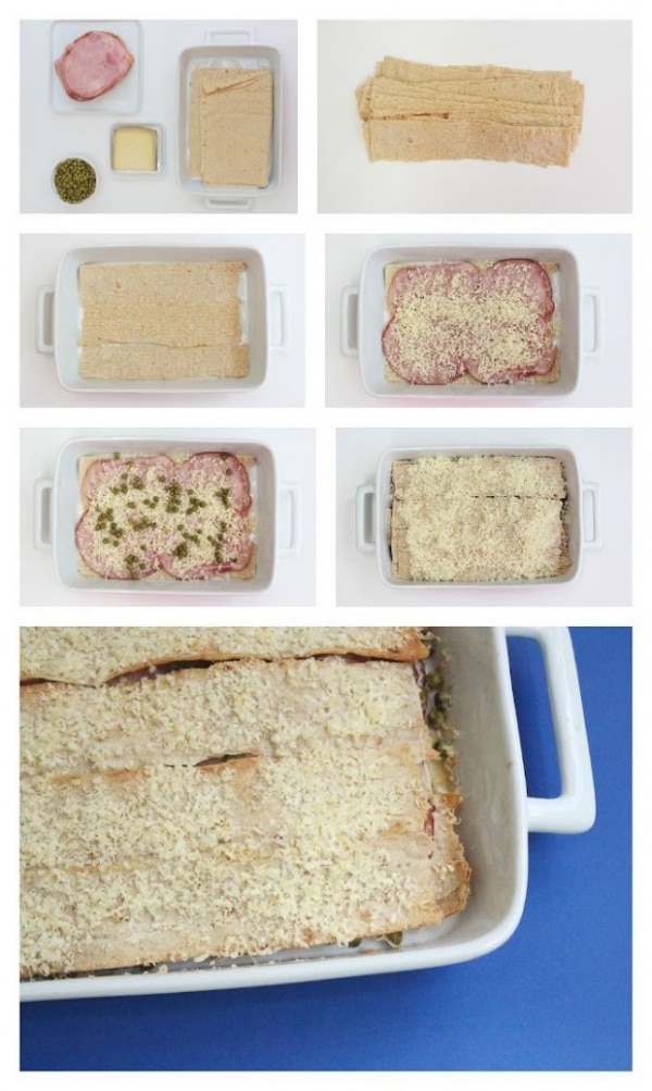 5-Ingredient Recipes for Kids to Make at Home - thegoodstuff