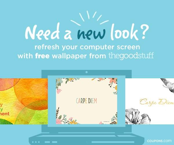 Need a New Look? Free Desktop Wallpaper | thegoodstuff
