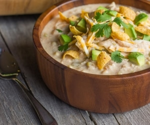 10 Easy-Peasy Crock-Pot Freezer Meals
