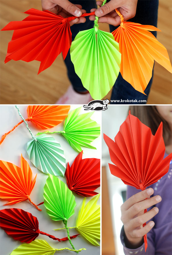 Celebrate the Season: 25 Easy Fall Crafts for Kids
