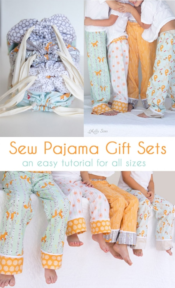 20 Easy Sewing Projects for Beginners [Tutorials] | thegoodstuff