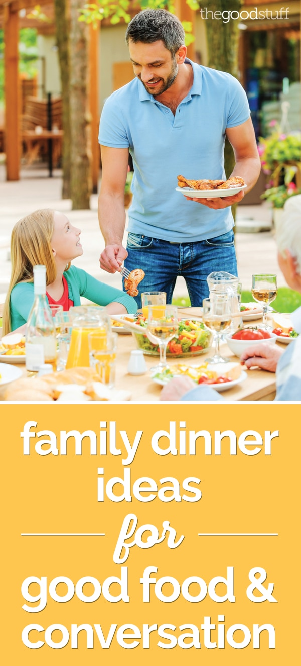 family-dinner-ideas