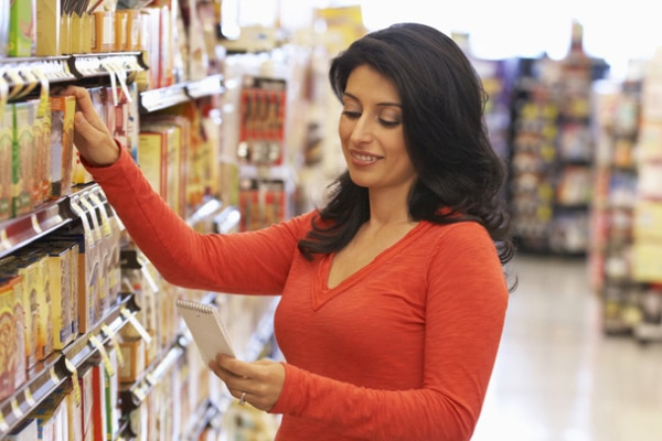 26 Tips for How to Save $1,000 on Groceries