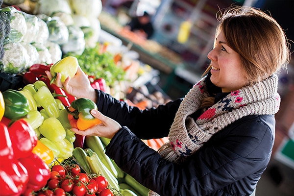 Saving Money on Groceries: 5 Things You Can Do Today