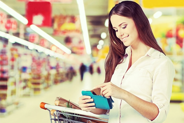 How to Save More with Grocery Coupons