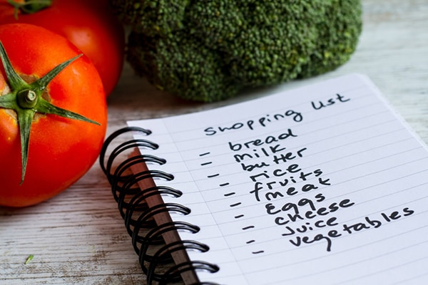 7 Time-Saving Grocery Shopping Tips