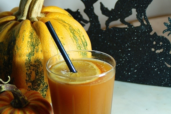 Halloween Party Cocktails: Pumpkin Ale 3 Ways