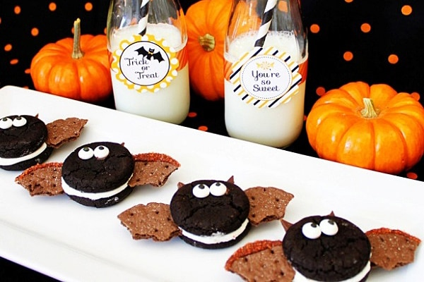 13 Spooky Halloween Treats for Kids