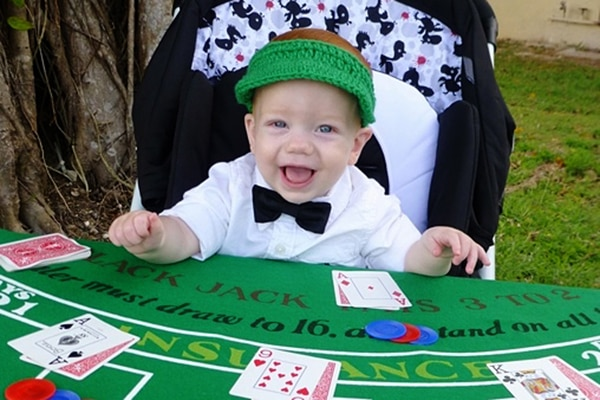 10 DIY Baby Costumes You Can't Resist!