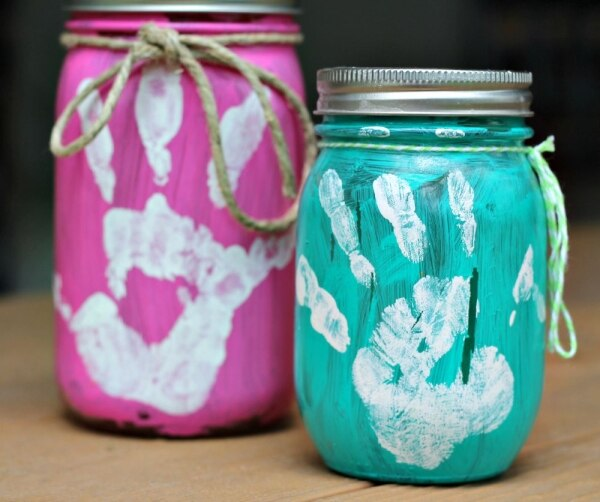 Kid friendly homemade gifts for grandparents thegoodstuff for Homemade gifts from toddlers to grandparents