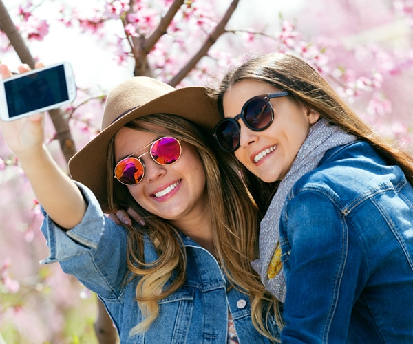 How To Take A Good Selfie 7 Photographers Tips -2078