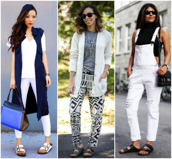 How to Wear Jogger Pants & Other Comfy Clothing