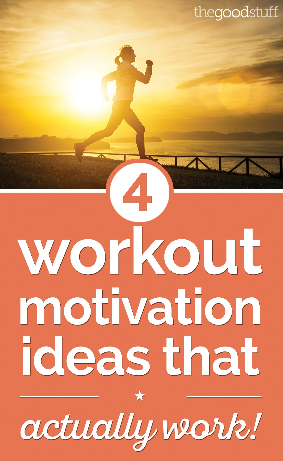 4 Workout Motivation Ideas that ACTUALLY Work | thegoodstuff