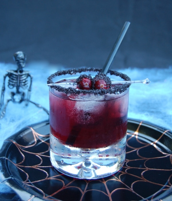 Beware! The 10 Best Halloween Cocktails: Devil's Choice | thegoodstuff