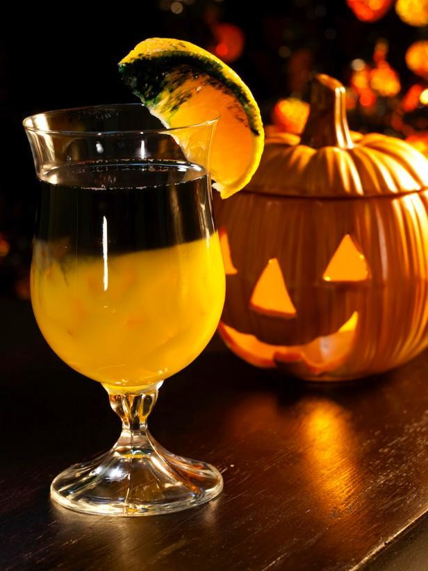 Beware! The 10 Best Halloween Cocktails: Black Magic | thegoodstuff