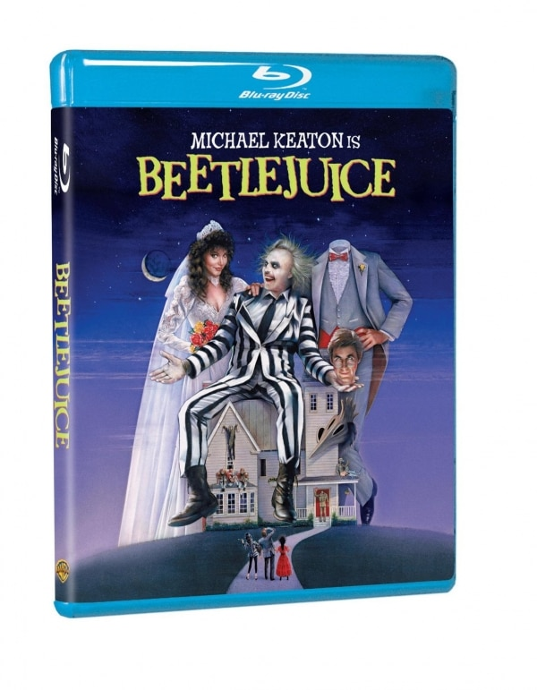 beetlejuice 1988 pg best halloween movies - Halloween Movies Rated Pg