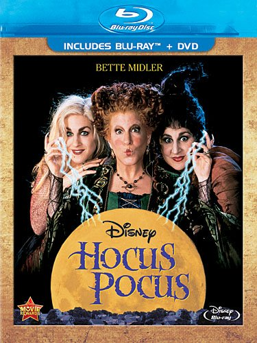 Best Halloween Movies for Kids-Hocus Pocus | thegoodstuff