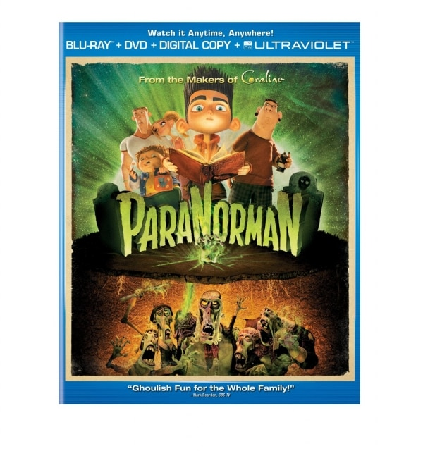 Best Halloween Movies for Kids-Paranorman | thegoodstuff