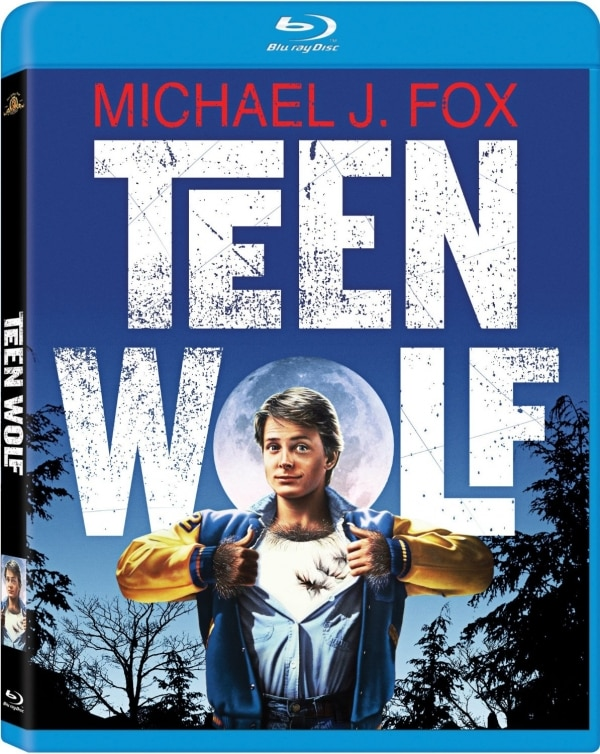 Best Halloween Movies for Kids-Teen Wolf | thegoodstuff
