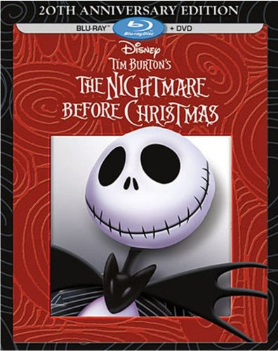 Best Halloween Movies for Kids-The Nightmare Before Christmas | thegoodstuff