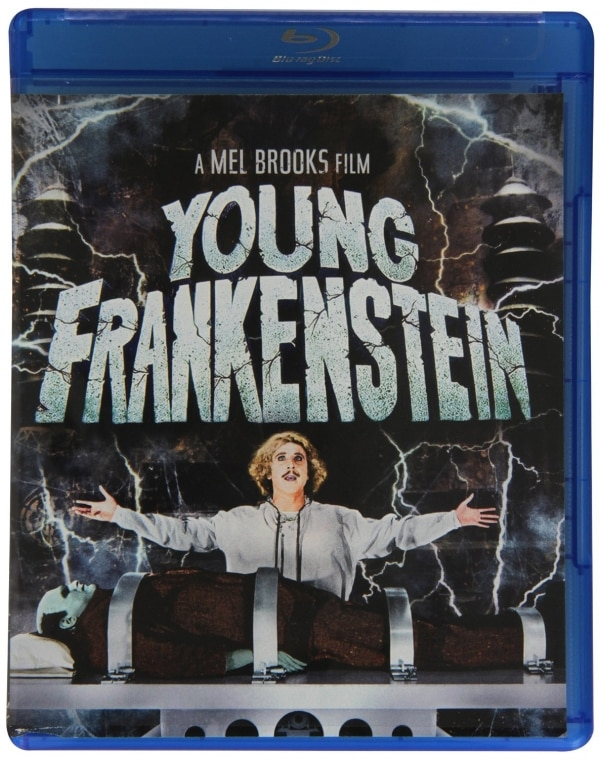 Best Halloween Movies for Kids-Young Frankenstein | thegoodstuff