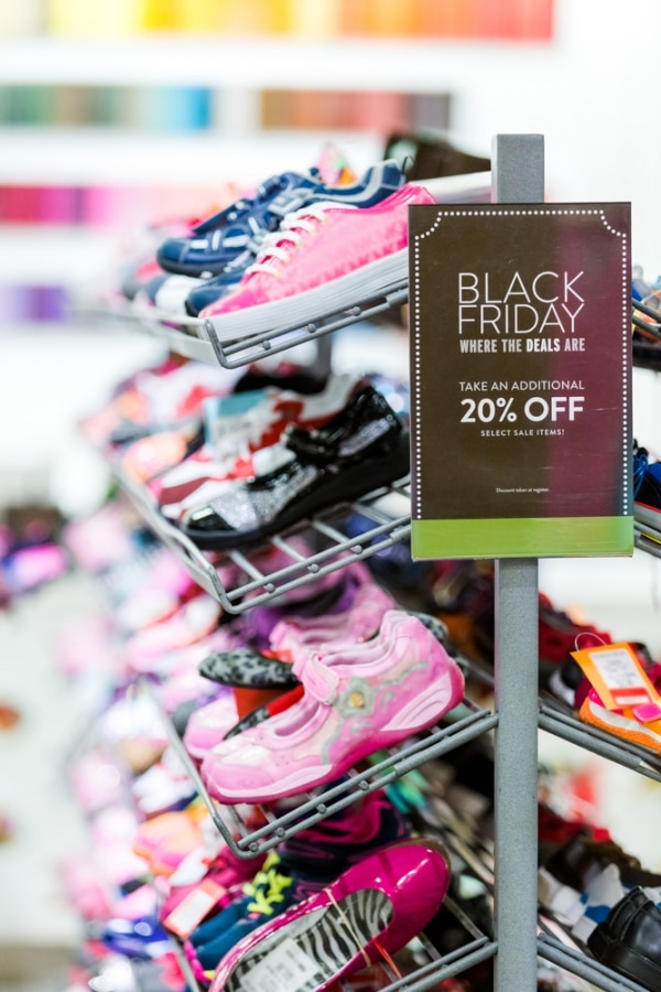 9 Essential Black Friday Shopping Tips | thegoodstuff