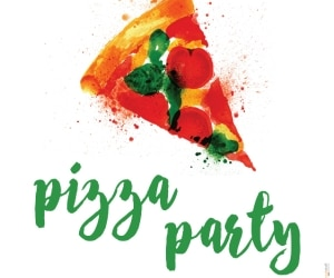 Free Pizza Party Printables_feata