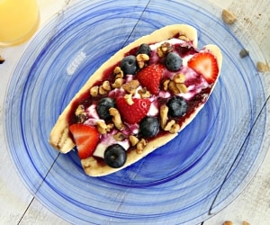 6 Easy, Healthy Breakfast Ideas for Kids