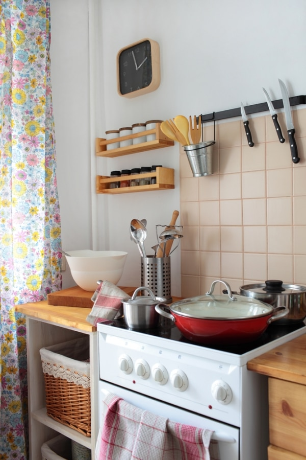 How to Organize Your Kitchen | thegoodstuff