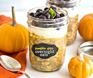 Pumpkin Spice Overnight Oats Recipe_feat