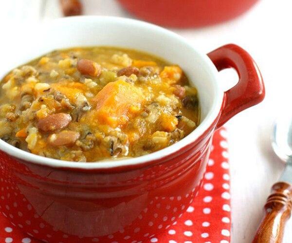 8 Ways To Make Crock Pot Recipes Vegetarian