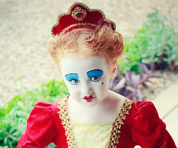 10 Easy Halloween Makeup Ideas \u0026 Tips , thegoodstuff