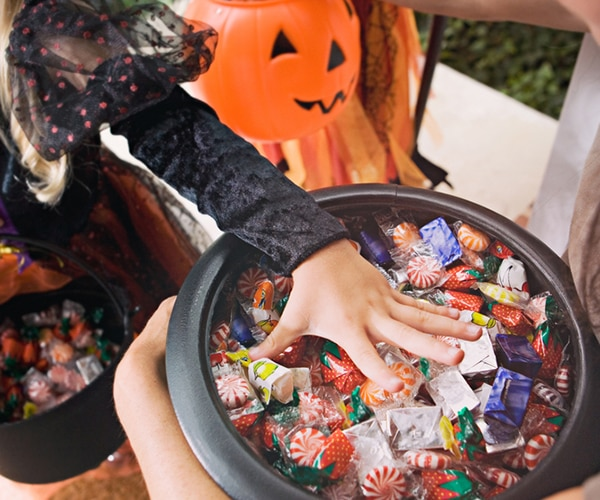 Best Halloween Candy Prices