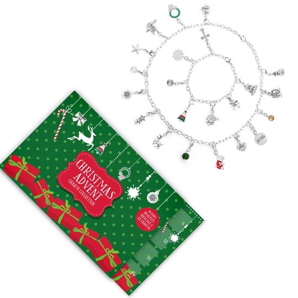 Advent Calendar Charm Jewelry